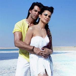 PIX: Bollywood's EXOTIC Beaches!