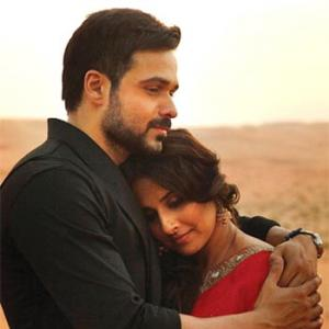 Review: Hamari Adhuri Kahani is a pathetic attempt at tragedy