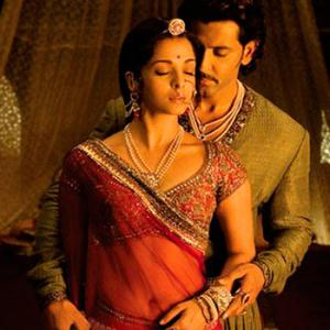 Quiz: How many movies have Hrithik and Aishwarya done together?