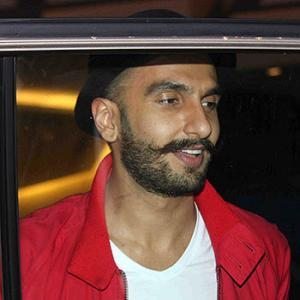 PIX: Ranveer, Ranbir, Kareena party with Arjun Kapoor