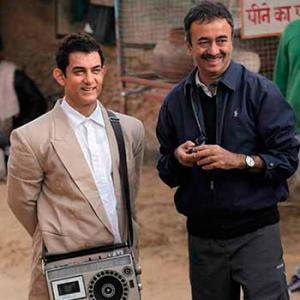 Exclusive! 'Aamir's favourite is the Mahabharat'