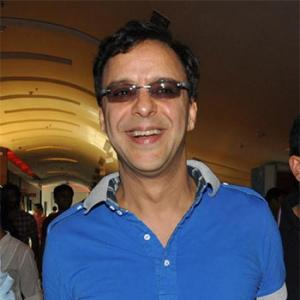 Vidhu Vinod Chopra: 'James Cameron raved about my film'