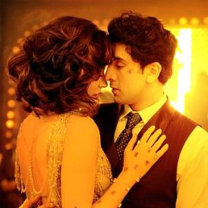 How Bombay Velvet got made!