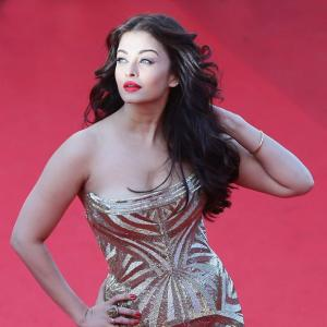 Bollywood's most glam star at Cannes? VOTE!