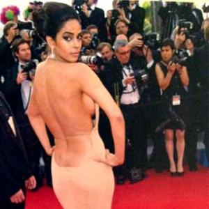 YIKES! Bollywood's most cringeworthy turn at Cannes? VOTE!