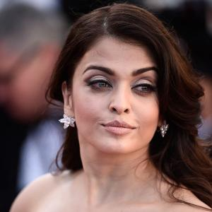 Cannes 2015: Aishwarya's most dramatic gown yet?