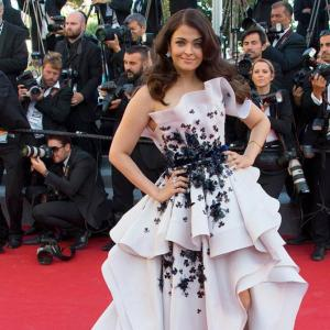 Ash, Katrina, Sonam: YOUR fave Cannes turn? VOTE!