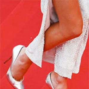 Quiz: Whose heels are these?