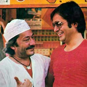 'When Saeed Jaffrey wanted something, he would get it anyhow'