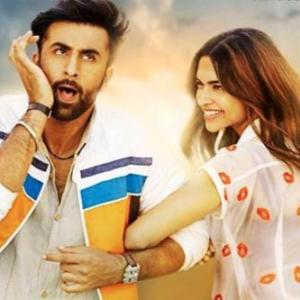 Tamasha: Some genuine frights but too much orchestrated silliness