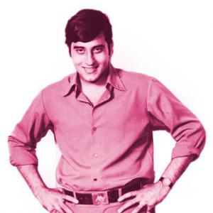 Just how well do you know Vinod Khanna?