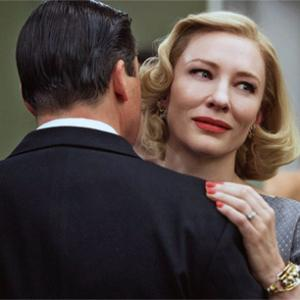 Cate is awesome. Will she win an Oscar again?