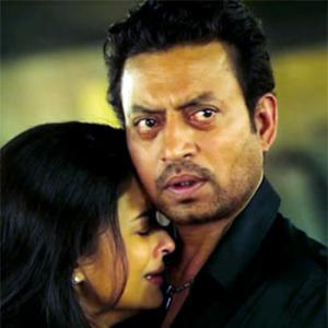 Review: Jazbaa is a sloppy green mess