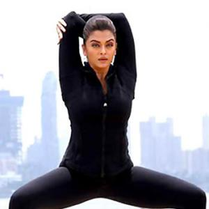 Box Office: Jazbaa opens well