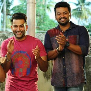 Kunchacko Boban vs Prithviraj in the theatres!