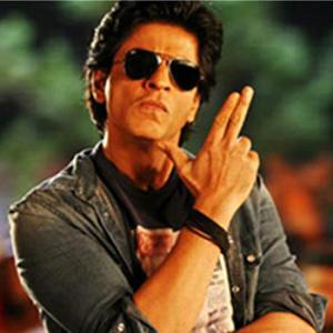The A to Z of Shah Rukh Khan - Rediff com movies