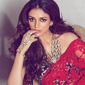 PIX: Looking at Aditi Rao Hydari's gorgeous life