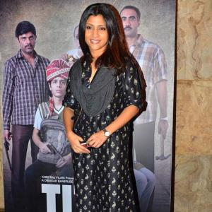 PIX: Konkona, Neha Dhupia watch Titli