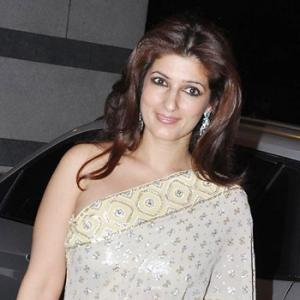 10 things we love about Twinkle Khanna