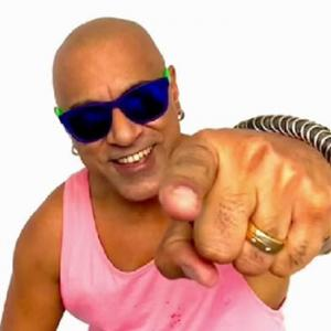 Baba Sehgal: 'I don't lick a**'