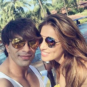 Bipasha confirms marriage with Karan Singh Grover
