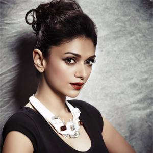 Aditi Rao Hydari in Mani Ratnam's new film