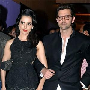 Kangana's lawyer speaks out on Hrithik's case!