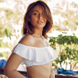 PIX: Ileana's FUN Fiji holiday