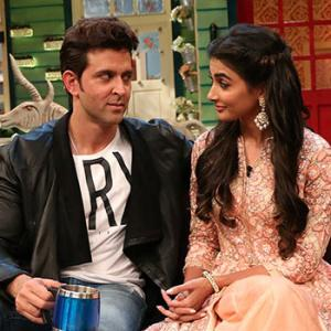 Hrithik chooses Kapil Sharma over Krushna
