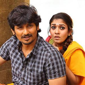Review: Thirunaal has nothing new to offer