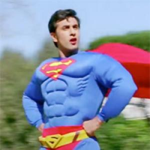 Ranbir, Hrithik, Big B: Your favourite superhero? VOTE!