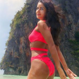 Alia, Deepika, Sonam: Bollywood's hot girls rock PINK bikinis