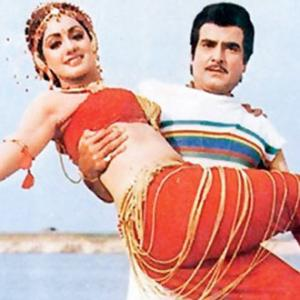 Quiz: In which year did Sridevi's Himmatwala release?