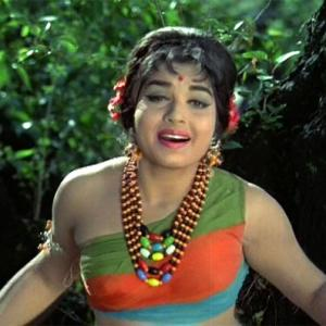 The only Hindi film Jaya starred in