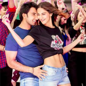 Review: Befikre is a maddening waste of time