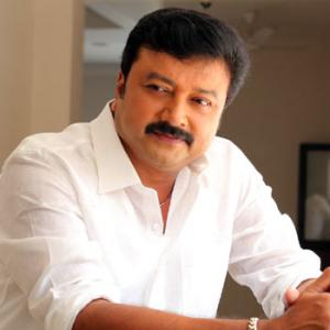 Quiz: How well do you know actor Jayaram?