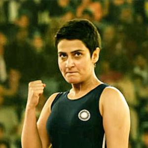 'We must have auditioned 10,000 girls for Dangal'