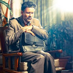 Aligarh was not meant to be a political film