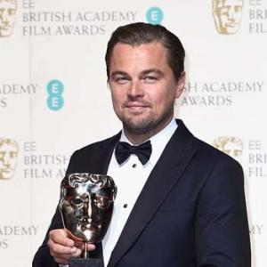 BAFTA 2016: The Revenant, Mad Max: Fury Road win big