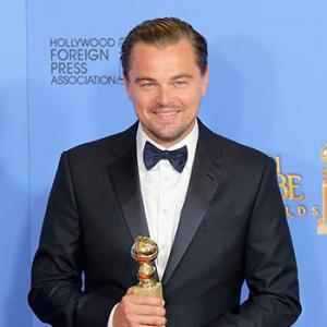 Golden Globes 2016: Leonardo DiCaprio, Jennifer Lawrence win!