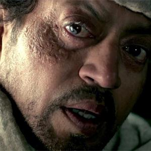 When Irrfan wanted to be killed off