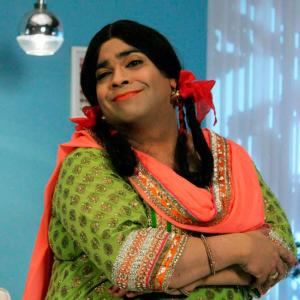 'Is Kiku Sharda a criminal?'
