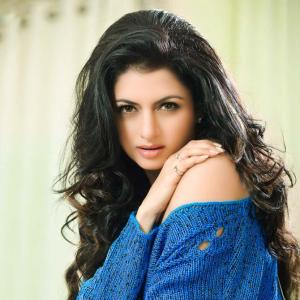 Bhagyashree: I have no regrets