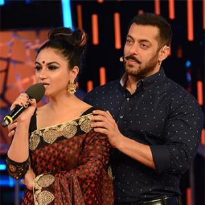 'Bigg Boss wasn't easy'