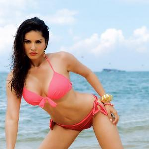Sunny Leone: I'm okay with being typecast