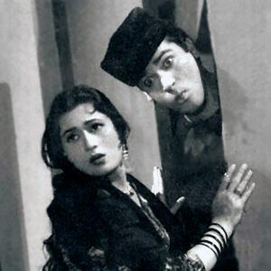 When Shammi Kapoor fell for Madhubala