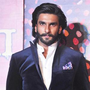 Quiz: Just how well do you know Ranveer Singh?