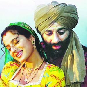I had heard crazy stories about Sanjay Dutt' - Rediff com movies