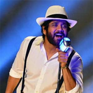 Nagarjuna turns singer