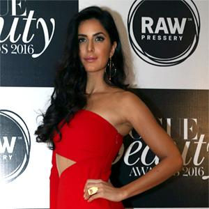 PIX: Katrina, Ranbir attend Vogue Beauty Awards